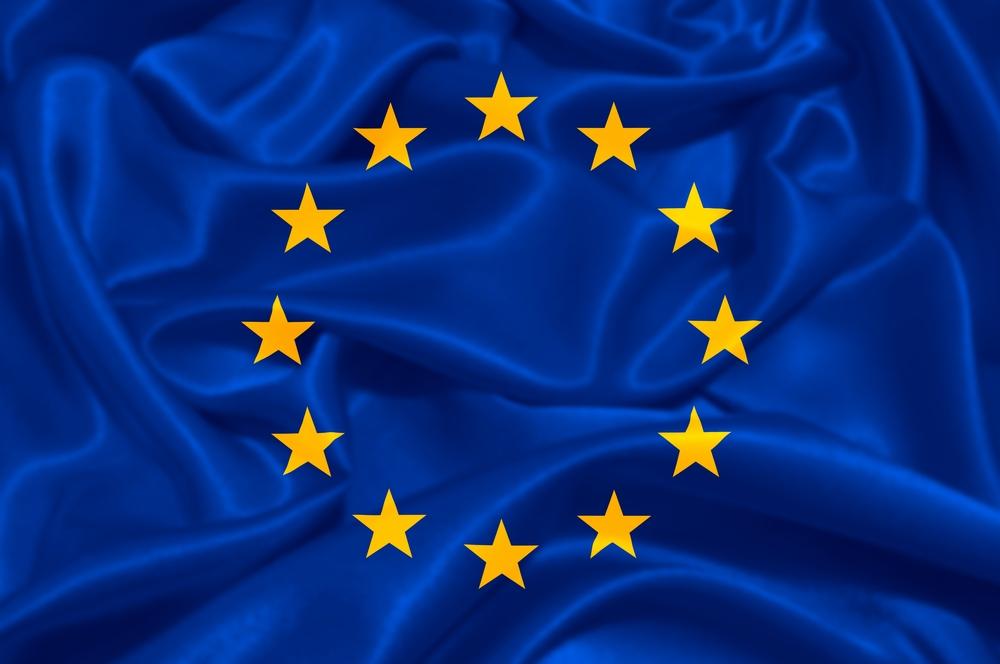 EU flag_324132068